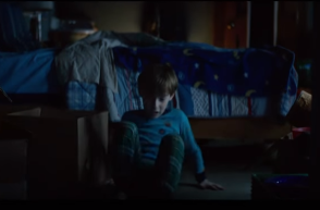 Poltergeist 2015 - boy's room