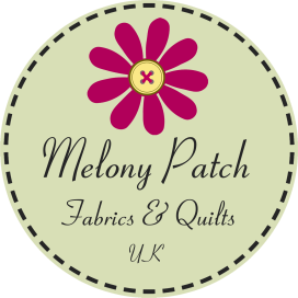 Melony Patch Patchwork Quilter And Fabric Designer